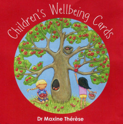 Children's Wellbeing Cards