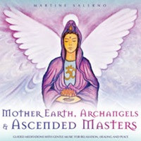 Mother Earth A/Angels Ascended Masters CD