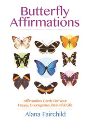 Butterfly Affirmations Pack