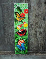 Butterflies Tile
