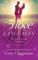 5 Love Languages - Revised Edition