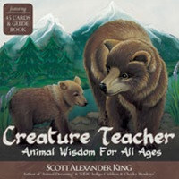 Creature Teacher Animal Wisdom for All Ages