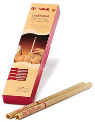 Traditional Ear Candles - 1 Pair