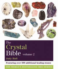 Crystal Bible Vol.2