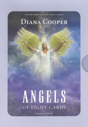 Angels of Light Cards - 2nd Edition