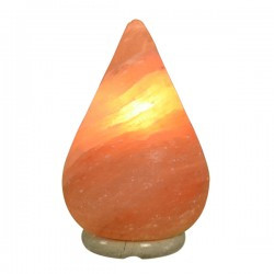 Angel Tear Himalayan Salt Lamp