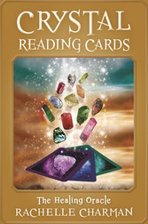 Crystal Reading Cards Set