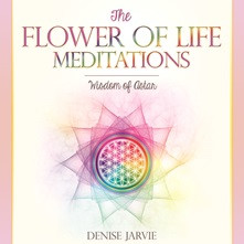 CD The Flower of Life Meditiations