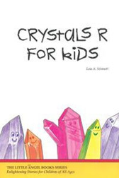 Crystal R For Kids
