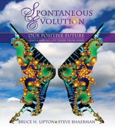 Spontaneous Evolution (CD)