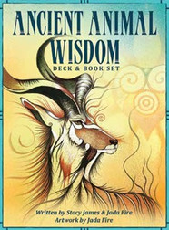 Ancient Animal Wisdom Deck