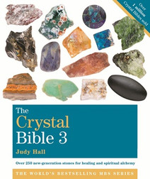 Crystal Bible Vol. 3