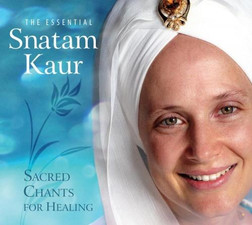 CD: Essential Snatam Kaur: Sacred Chants for Healing
