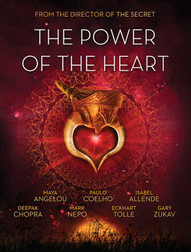 DVD: The Power of the Heart