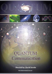 Quantum Communication (DVD)