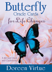 Butterfly Oracle For life changes