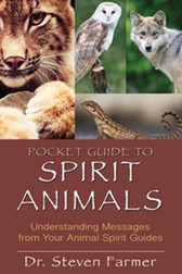 Steven Farmer's previous titles, Messages From Your Animal Spirit Guides 9781401919863 and Animal Spirit Guides 9781401907334 have combined sales of 10,000 copies in ANZ Following the publication of the popular and bestselling Animal Spirit Guides, nume