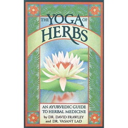 Yoga for Herbs