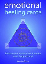 Master your emotions and turn negative feeling into positive, with this unique pack. Lay out the interactive cards in a specially devised 'healing triangle' to understand where your emotions come from, using affirmations and images on the cards to deepen your self-understanding and clear yourself of blockages and psychic wounds. The deck comprises 19 Emotion cards, 5 Body cards, 12 Empowerment cards, plus 4 Experience cards. Together they address the what? the where? and the how? – what the emotion is (understanding), where it manifests itself in the body (energy), and how to bring it into balance (therapy), with the Experience cards providing the added dimension of when (tracing an emotion's roots). Use the cards to free blocked emotions, express your emotions to yourself and others, and as a source of strength and creativity, and address issues related to all aspects of your life, including relationships, health and career. By balancing mind, body and soul, you can find your way to a healthier, happier you.