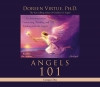 'Do you have a book about angels for someone who's a complete beginner?' Doreen frequently heard this question at her workshops, so one morning when she clearly saw and heard the title Angels 101, she knew that the angels wanted her to write a basic primer on the subject of these celestial beings. This abridged audio book is the result of that angelic directive: a nondenominational overview of who the angels are, the ways that angels help us, and how to call upon them. No matter where you are on a spiritual or religious path, this program is sure to deepen your understanding and love of the angels!