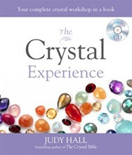 Written by bestselling author and crystal expert, Judy Hall. Designed as a complementary volume to The Crystal Bible, part of the world's bestselling MBS series and the bestselling Crystal book in the UK and US markets. From bestselling international author Judy Hall comes a fascinating book that gives you a personalized, practical and direct experience of the thought-provoking wisdom that crystal exploration has conveyed to thousands throughout the world. Going far beyond a reference guide, THE CRYSTAL EXPERIENCE is more like a personal tutor, leading you through the key ideas and concepts of using crystals via inspirational and holistic hands-on exercises and rituals. Interactive exercises help you to tailor the book to your needs. Journaling sections allow you to write your own experiences directly into the book. The step-by-step learning programme guides you to revision work and more advanced exercises. An exclusive CD featuring meditations and inspirational music will bring you into a receptive state for deeper work. Perfect for novice and practiced crystal users alike, this holistic, integrated and practical guide is your own personal crystal workshop in a book.