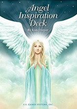 The Angel Inspiration Deck was created to bring you closer to the Angels so that you may receive their assistance. This luminous 44-card deck includes Archangel cards and Spiritual Strength cards. Each uplifting message includes meanings, advice and affirmations to help strengthen your connection to the energy of each Angel. Includes 60-page guidebook.