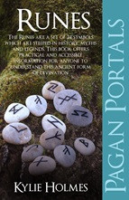 Runes are an ancient Scandinavian writing system. They have been used for hundreds of years as part of magical rituals, spells and foretelling the future and are steeped in mystery and secrecy. This book contains meanings of the twenty-four Runes, providing a simple and easy to follow guide for any aspiring Rune caster. Discover how to use this ancient form of divination as a tool for your own personal and spiritual growth. Learn how to make your own Rune set, cast and lay them out. This beginner's guide also encourages you to start a Rune Journal where you can record your ideas, interpretations and castings. Let your intuition guide you as you learn to connect with the energy of the Runes.