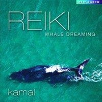 Follow-up CD to Kamal's bestseller Reiki Whale Song, named Best Mediation/Healing CD by the New Age Voice Music Awards. This CD contains authentic recordings of hump back whales merged seamlessly with flute, violin, and didgeridoo. Reiki Whale Dreaming presents the ideal soundtrack for Reiki healing, meditation, and yoga, while supporting general wellness and rejuvenation.