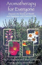 By now, almost everyone knows that essential oils can relax us, stimulate us, and even heal us. But how do you choose the essential oil that's right for you? Aromatherapy for Everyone provides easy-to-follow information on using forty-six natural plant oils. For the beginner, the authors provide basic, sound advice to get started on this ancient and proven natural therapy. You will learn which essential oils to use, which essential oils to avoid, how to mix oils, and how to coax the oils to deliver maximum benefits. For those who have already discovered the joys of aromatherapy, this book makes a great reference on the therapeutic, aromatic, and creative uses of different essential oils. Whether you want to ease anxiety, lift depression, relieve a headache, or simply create your own unique scent, Aromatherapy for Everyone puts the world of essential oils at your fingertips.