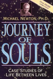 Journey of the Souls