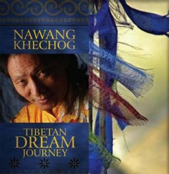 Tranquil Flute Compositions Inspired by the Tibetan Dream Journey of Universal Compassion Universal love, kindness, and compassion are some of the highest wonders that we can find in this world. With Tibetan Dream Journey, master flautist Nawang Khechog presents an album that expresses these timeless spiritual values in the serenity of music. Inspired by the practice of Tibetan dream yoga, as well as the dream of all Tibetan people for peace and freedom, Nawang offers this inspiring solo flute songs. These 11 original compositions are founded upon his sublime flute melodies, enhanced by gentle percussive explorations and contributions from guest musicians including Ty Burhoe. Features a universal compassion chant from the Dalai Lama. A spacious and soothing album perfect for meditation, bodywork, yoga, tai chi, and deep relaxation.