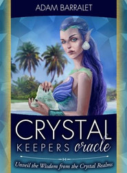 Crystal Keepers Oracle