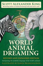 With 12 additional animal messages and a new chapter on honouring the spirits of deceased and 'road-kill' animals, the REVISED AND EXPANDED edition of WORLD ANIMAL DREAMING offers messages and illustrations of approximately 350 of the world's most exotic species. Listing hundreds of 'wild animals' such as Elephants, Lions, Bears and Tigers, World Animal Dreaming is a spiritual field guide that offers insight into how to live a good, healthy and whole life. World Animal Dreaming provides you with the key to find your true totemic blueprint. It covers all of the world's animals, from Asia, Europe, North, Central and South America, Australasia, Africa and the Middle East. We are all born with a predetermined set of totemic animal blueprints that give us a sense of unity and purpose. Your animal messenger represents your strengths and weaknesses, your power, connection to Spirit and your soul essence. The purpose of this book is to be used as a spiritual field guide to help you find your totemic animal, unlock your creativity and potential. It may also help you find your true vocation and calling, gain insight into your hobbies and health, relationships, legal issues, death, sexuality, spirituality, religion, education, wisdom and travel, your life purpose and sense of personal power.