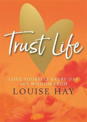 365 affirmations and reflections drawn from the inspirational work of Louise Hay. In honor of Louise's life, you now hold in your hands this compilation of her most inspiring teachings from her greatest works. Our hope is that the 366 entries within this book allow you to carry the wisdom of Louise with you each and every day, and inspire you to trust the process of Life. As Louise said: Very simply, I believe that what we give out, we get back; we all contribute to, and are responsible for, the events that take place in our lives–both the good and the so-called bad. We create our experiences based on the words we say and the thoughts we think. When we create peace and harmony in our minds and think positive thoughts, we will attract positive experiences and like-minded people to us. In essence, what I'm saying is that what we believe about ourselves and about Life becomes true for us.