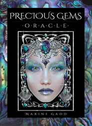 Welcome to an exquisite, delicate and powerful realm where the magic and wisdom of gemstones come to life. Discover the face of Amethyst, look Emerald in the eye, and delight in the reflective splendour of Moonstone personified. Renowned and beloved artist, Maxine Gadd has fused the wonder of her Imaginarium with the world of gemstones to create an oracle that flawlessly unites practical, earth-based guidance with blessings and higher knowledge. Each card puts a face to a gemstone, so you can relate to its energy on a personal level. The informative and comprehensive guidebook includes: Physical and healing properties of 40 precious stones. Associations, interesting facts and cultural uses. Unique gem-themed layouts for readings or contemplation. Affirmations to help you attune to the vibration, message and healing of the stones. Inspired verse and divinatory meanings by Leela J. Williams.