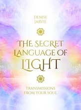 Experience the Light of your Soul!<br>The impulse to create and energise peace, love and fulfilment is alive within you. This glorious oracle works with the mysteries and secrets of the light to illuminate the rich possibility and potential inside you. The light is a constant guide and support, and its language inspires, empowers and activates your soul spark.<br>Step into the wonder of the light through the inspired insight of Denise Jarvie and the radiant artwork of Daniel B. Holeman to enliven the love, vision and strength of your heart. Access the wisdom of these stunning cards through the specifically designed meditations, reflections, and exercises for divination, contemplation, or revelation. You can also work through the 45 cards and detailed 164-page guidebook for a complete soul mastery class. The language of light speaks to eternity, to life, and to you. Tune into its secrets and shine!