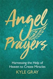 Learn how to ask for heavenly help and understand the signs and messages sent to you by the Angels, with the UK's most popular Angel expert. Do you ever feel frustrated because your prayers are going unanswered, and you feel like God and the Angels aren't listening? If you're feeling unsupported, Angel Prayers will turn this situation around for good. In this book, Kyle Gray reveals how to use affirmative prayer to focus on the positive outcome of a situation rather than praying to change something that is perceived as negative. Learn about- A The power of prayer, demonstrated by true stories from Kyle's clients and his own personal experiences A The spiritual laws at play in the world and how your words and intentions affect your life A The Angelic Hierarchy, including the 15 Major Archangels and some new ones that can support you on our journey Invocations and prayers to call specific Angels and Archangels. The final section of the book has a collection of daily and evening prayers, followed by an A-Z directory of prayers for all of life's major events – from relationships and creating abundance to healing dis-ease. Get ready to open up to the beautiful world of Angel prayers – and to see miraculous results!
