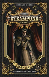 Steampunk Tarot Set