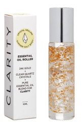 Clarity Essential Oil Roller - 10ml