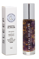 Sleep Essential Oil Roller - 10ml