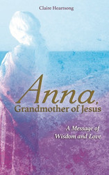 Anna, Grandmother of Jesus