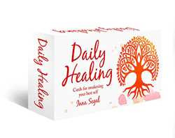Daily Healing Mini Cards