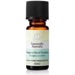 Essentially Australia - Eucalyptus Kangaroo Island Oil - 12ML