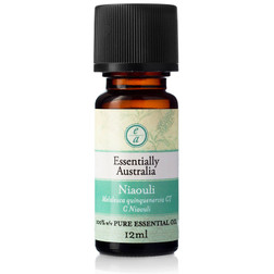 Essentially Australia - Niaouli Essential oil - 12ML