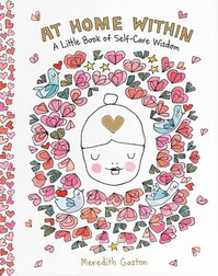 At Home Within – A little book of self-care wisdom