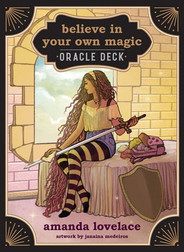 Believe in Your Own Magic Oracle