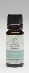 Essentially Australia - Eucalyptus Peppermint Gum Essential Oil