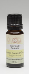 Essentially Australia - Eucalyptus Lemon Scented Gum Essential Oil