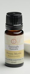 Essentially Australia - Honey Myrtle Essential Oil