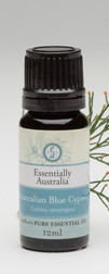 Essentially Australia - Australian Blue Cypress Essential Oil